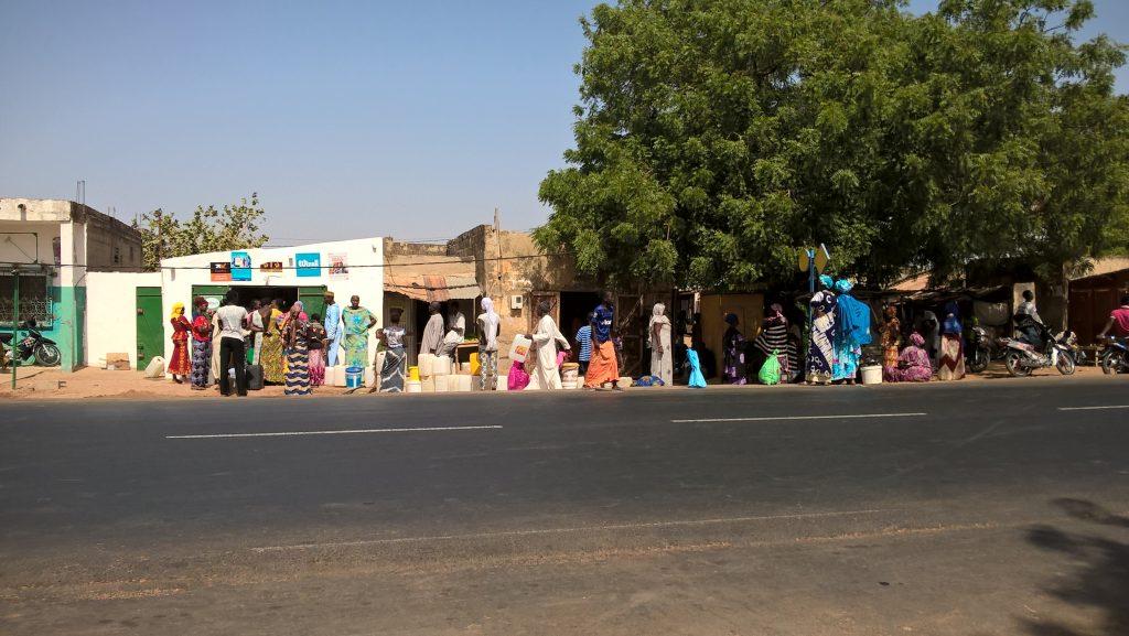 Kiosque Koutal