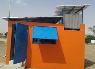 Kiosque-Mbacké